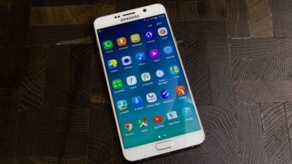 Das Samsung Galaxy Note 5 ist inoffiziell jetzt auch in Deutschland zu kaufen.