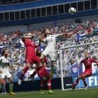 Test Fifa 16: Frauenfußball und Defensivspezialisten