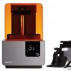 Form 2: Verbesserter SLA-Drucker für dreidimensionale Objekte