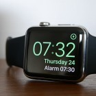 Apple: WatchOS 2.0.1 behebt Akkuprobleme der Apple Watch