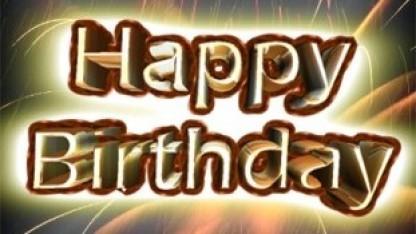 Happy Birthday darf in den USA nun frei benutzt werden.