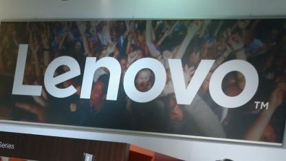 Lenovo-Überwachungssoftware auf Thinkpad, Thinkstation und Thinkcentre