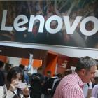Security: Lenovo sammelt seit fast einem Jahr Nutzerdaten