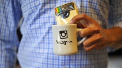 Hat 400 Millionen Nutzer: Instagram