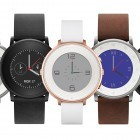 Smartwatch: Pebble Time Round hat ein rundes Display