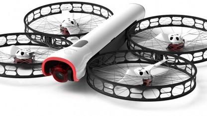 Drohne Snap ist ein wichtiger Schritt vorwärts für die gesamte Drohnen-Branche.