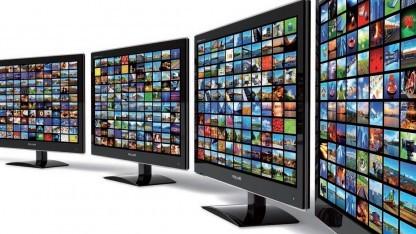Lineares Fernsehen