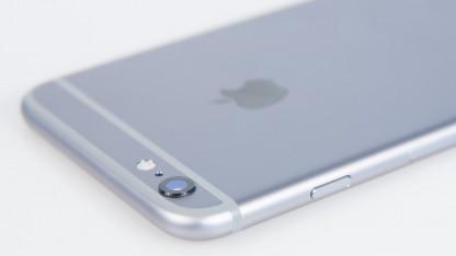Das neue iPhone 6S Plus