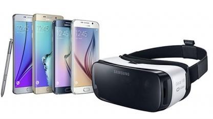 Gear VR Consumer-Version soll Virtual Reality in den Mainstream befördern.