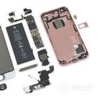 iFixit-Teardown: Das iPhone 6S trägt schwer am Display