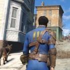 Fallout 4: Knapp 30 GByte postnukleare Apokalypse
