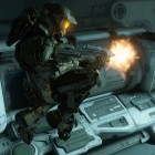Halo 5 Guardians angespielt: Der Master Chief als Klettermax