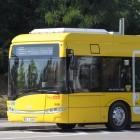 Nach Kurzschlüssen: Berliner Induktionsbusse fahren nach langem Ausfall wieder