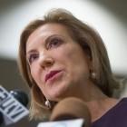 Carly Fiorina: Ex-HP-Chefin brüstet sich mit NSA-Unterstützung
