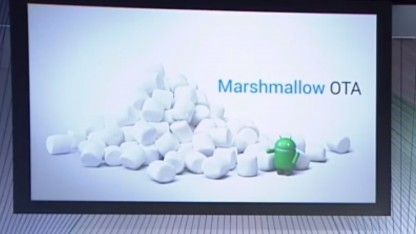 Google verteilt Android 6.0 für Nexus-Geräte.
