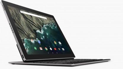 Geräte wie das Pixel C könnten durch die Fusion von Chrome OS und Android profitieren.