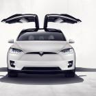 Elektroauto-Pionier: Tesla verklagt Türenhersteller