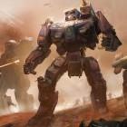 Kickstarter: Battletech schafft den Durchmarsch
