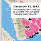 Anstößige Inhalte: Apple löscht App über Drohnenangriffe