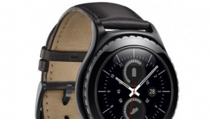 Die neue Gear S2 von Samsung in der Classic-Variante