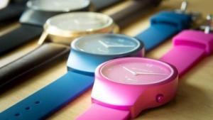 Runtastic hat neue Uhren vorgestellt, die einen Fitness-Tracker eingebaut haben.