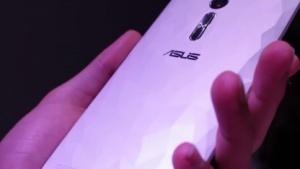 Das Zenfone 2 Deluxe von Asus