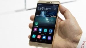 Das neue Huawei Mate S