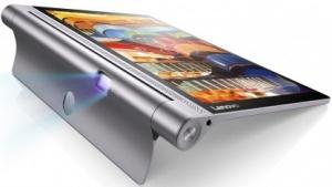 Yoga Tab 3 Pro mit Projektor