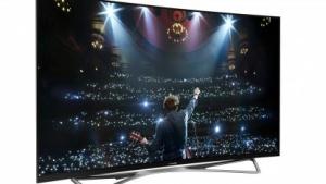 Panasonic setzt in Zukunft auch auf die OLED-Technik.