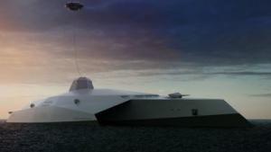 Dreadnought 2050: neuer Typus von Großkampfschiffen