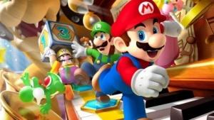 Artwork von Mario