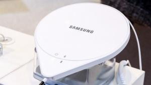 Samsungs Schlafsensor Sleepsense