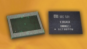 LPDDR4-4266 mit 12 GBit pro Die