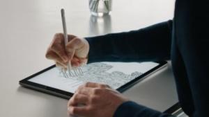 Das iPad Pro soll vor allem professionellen Anwendern gefallen.