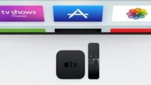 Der neue Apple TV und die neue Fernbedienung