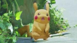Selbst Pikachu ist angesichts der geforderten Rechte erschrocken.