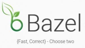 Bazel steht als Open Source bereit.