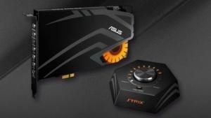 Strix Raid Deluxe