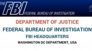 Der Trojaner sperrt den Bildschirm und täuscht FBI-Ermittlungen vor.