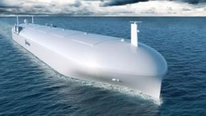 Autonomes Schiff: nur auf hoher See ohne Mannschaft unterwegs