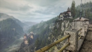 The Vanishing of Ethan Carter mit UE4
