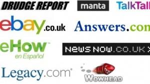 Gefälschte Werbeanzeigen auf prominenten Webseiten infizierten zahlreiche Nutzer.