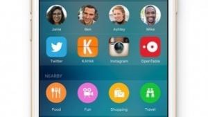 """Die neue """"In der Nähe""""-Funktion von iOS 9"""