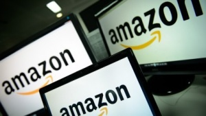 Das Amazon-Logo