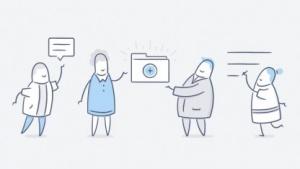 Dropbox-Kunden mit alten Passwörtern sollten aktiv werden.