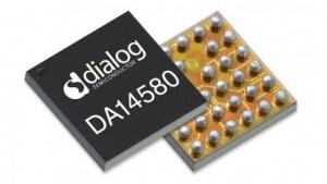 Der Chiphersteller Dialog hat den Konkurrenten Atmel gekauft.