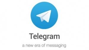 Telegram-Logo
