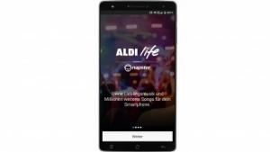 Steigt in den Streaming-Markt ein: Aldi