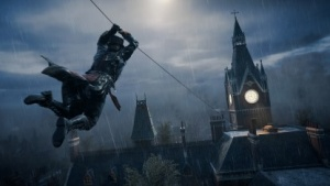 Screenshot aus Assassin's Creed Syndicate