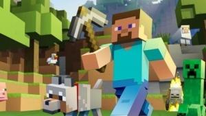 Offizielles Minecraft für Oculus Rift angekündigt